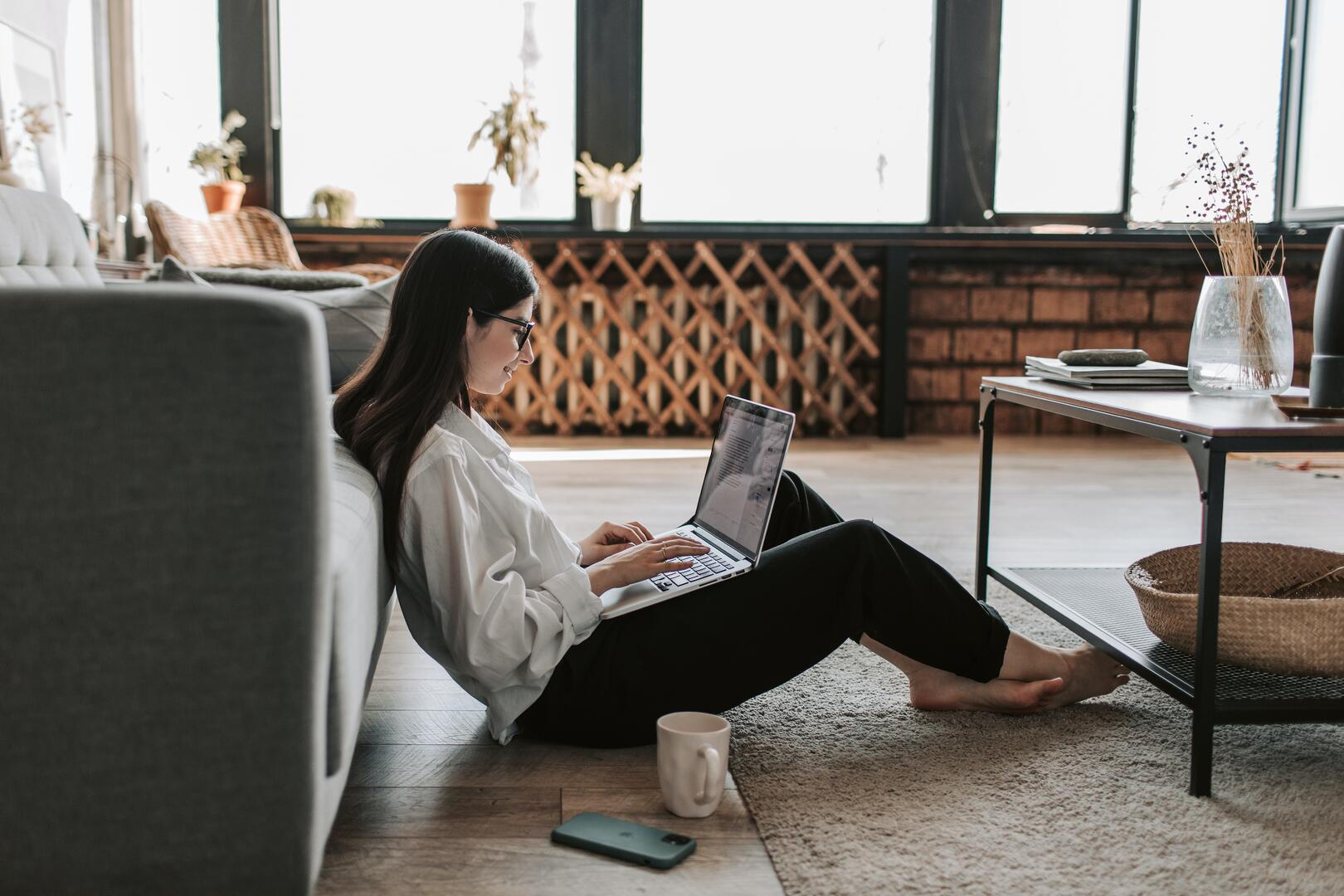 woman-working-at-home-with-her-laptop-4050296